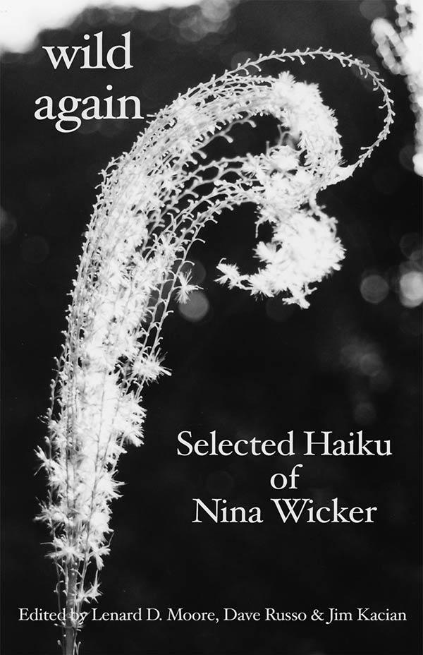 Wild Again, Haiku By Nina Wicker