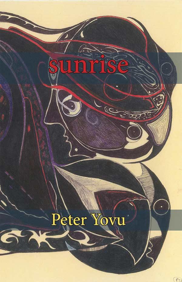 Sunrise, Haiku By Peter Yovu