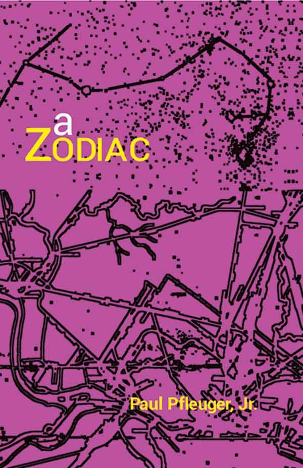 A Zodiac, Haiku By Paul Pfleuger, Jr.