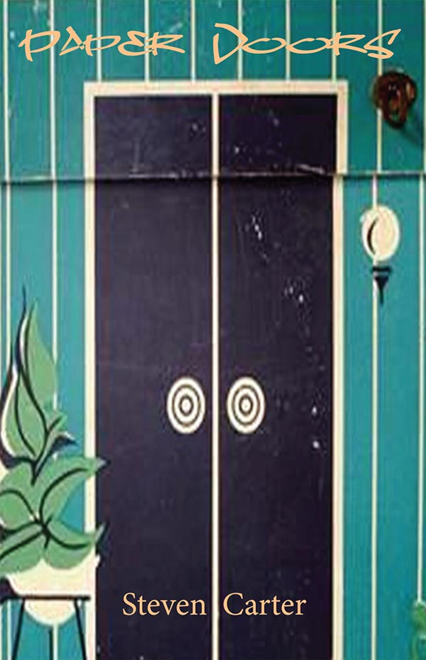 Paper Doors, Haibun By Steven Carter