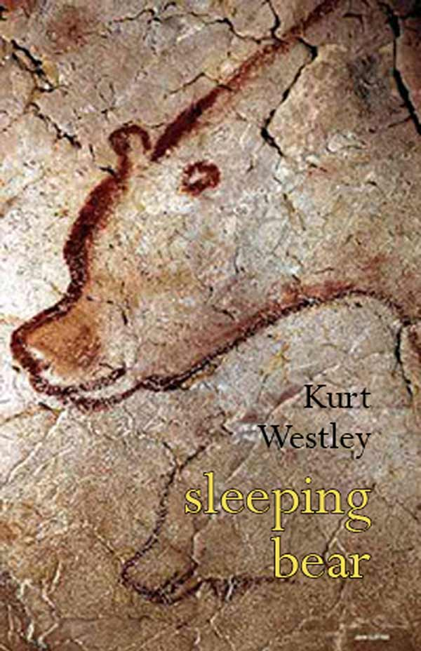 Sleeping Bear, Haiku By Kurt Westley