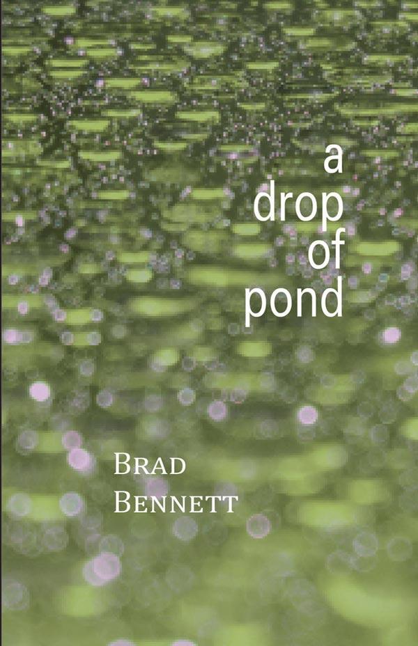 A Drop Of Pond, Haiku Of Brad Bennett