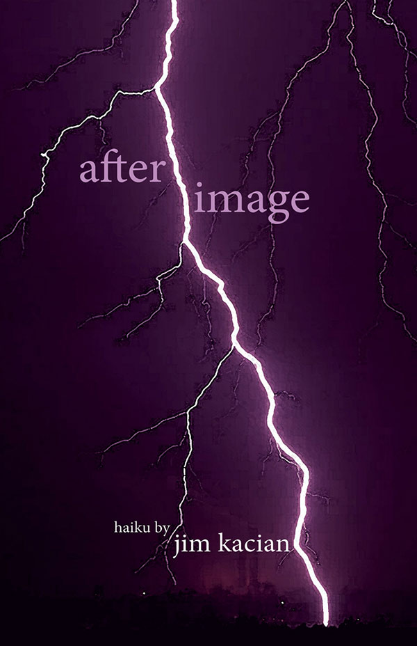 After/image, Haiku Of Jim Kacian