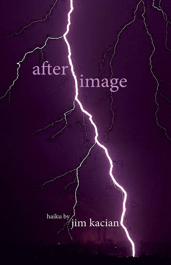 After/image, Haiku Of Jim Kacian