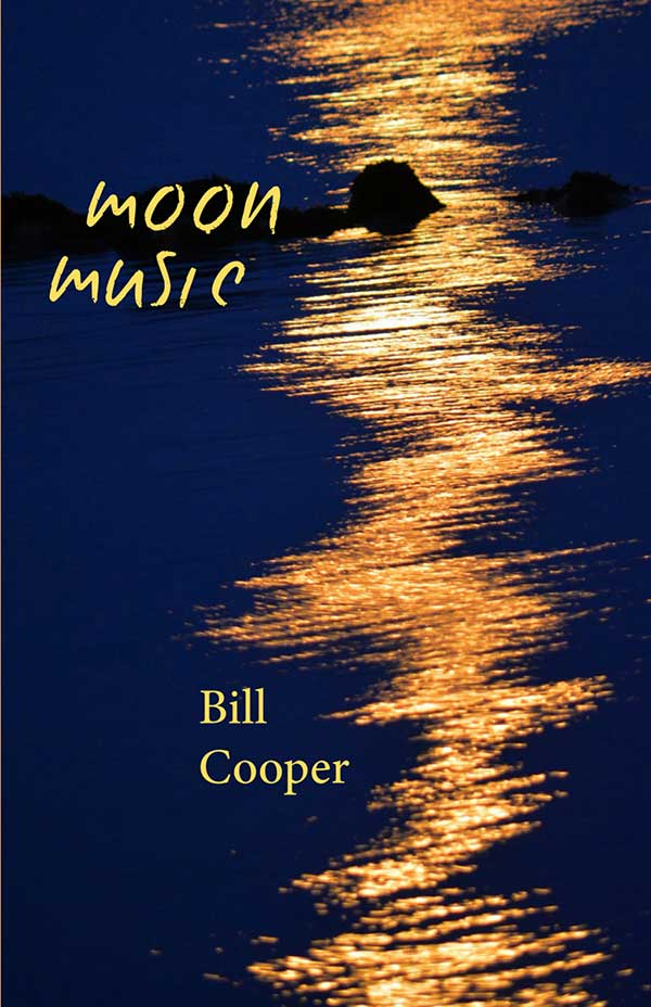 Moon Music, Haiku Of Bill Cooper