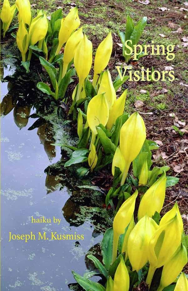 Spring Visitors, Haiku Of Joseph M. Kusmiss