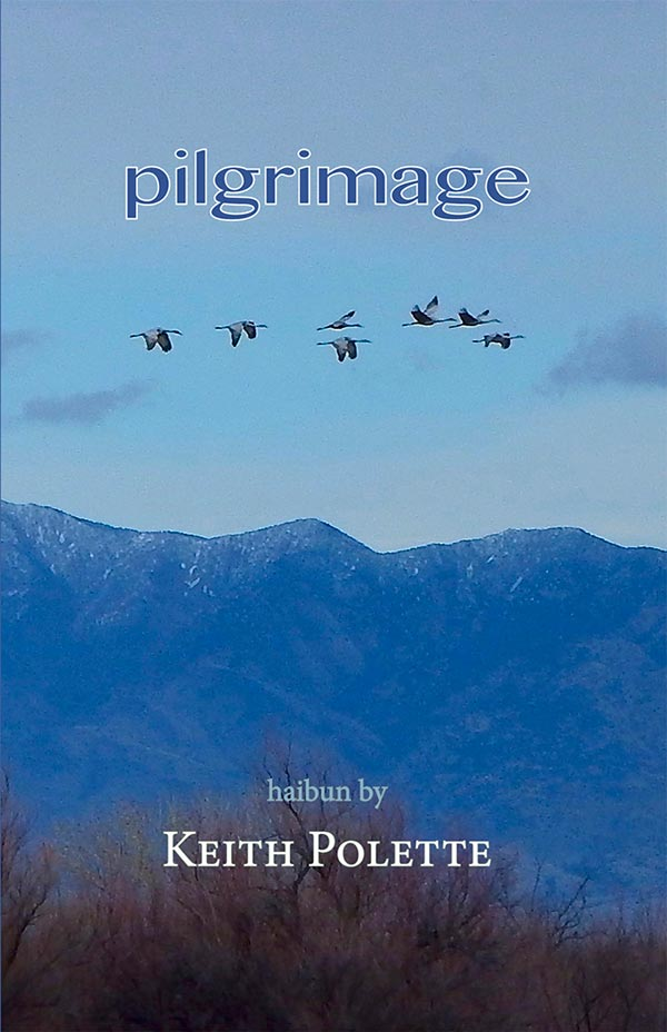 Pilgrimage, Haibun Of Keith Polette