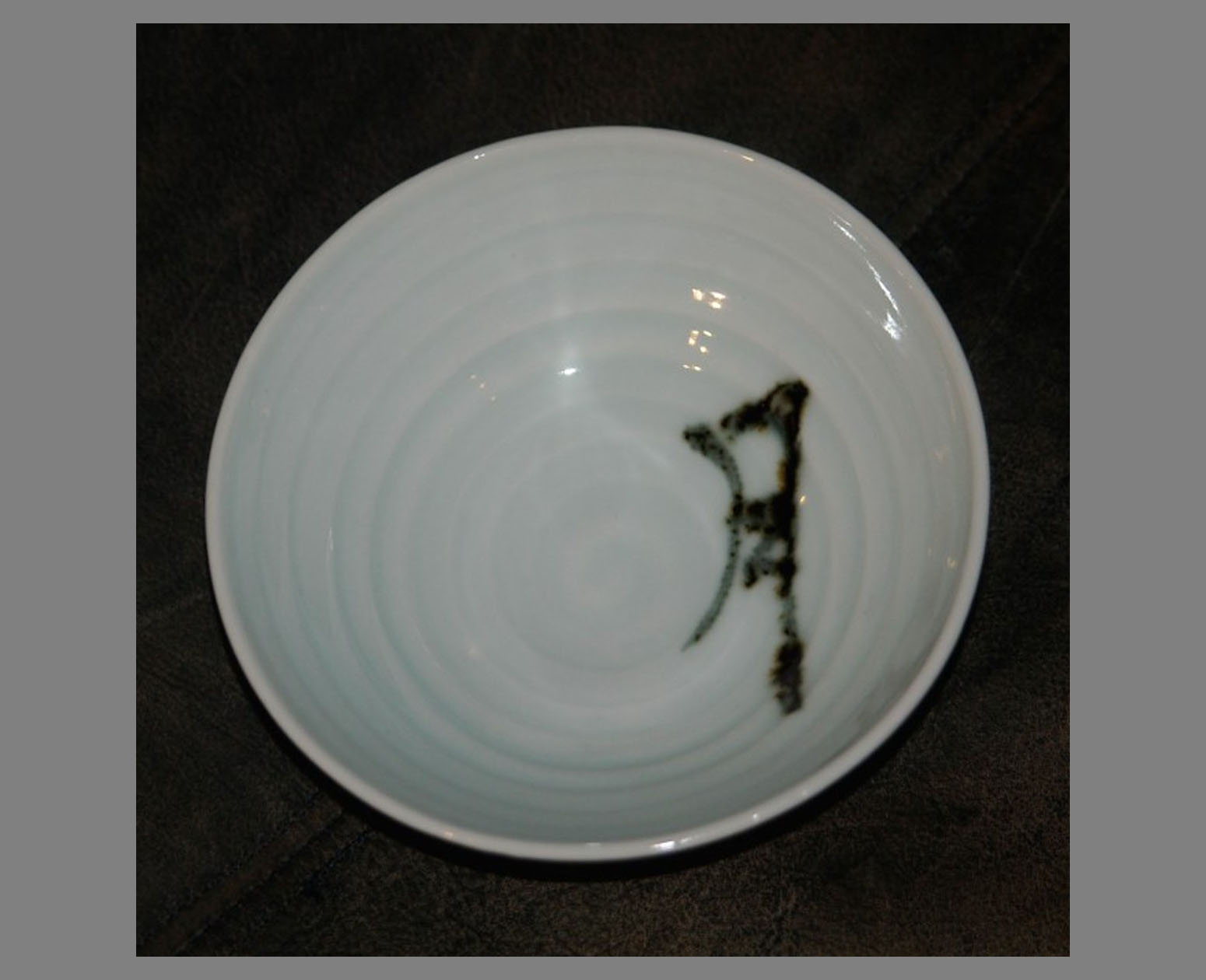 Stephen Addiss Ceramics — Moon